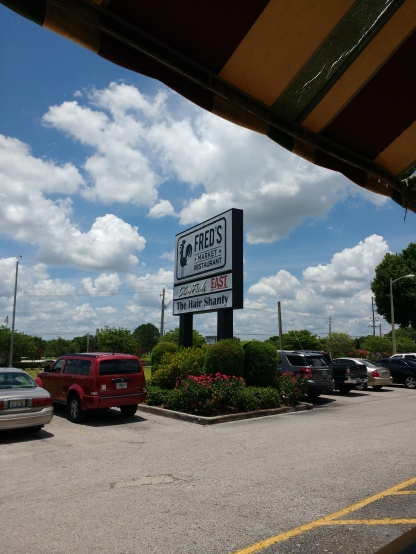 Fred's Marketplace Restaurant in Lakeland, FL